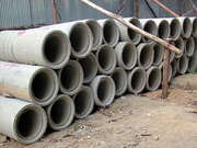 Storm Drain Pipes