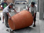 Delivery Of Large Flower Pot